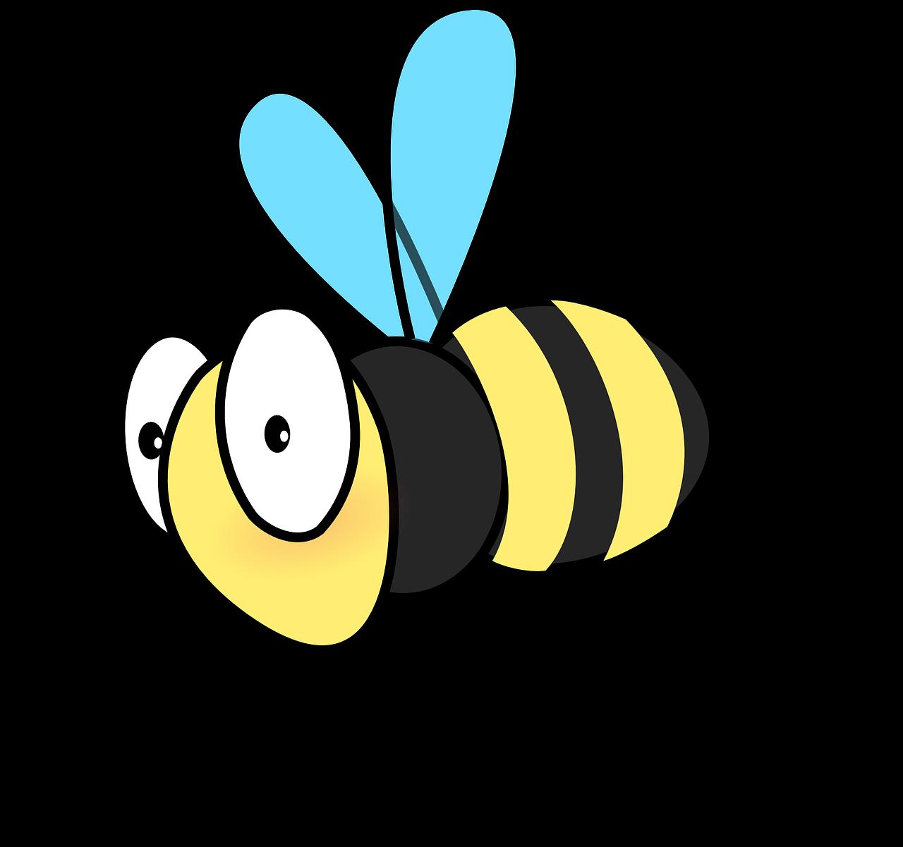 honeybee-24633_1280